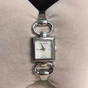 Gucci Watch: Tornabuoni (PM95)